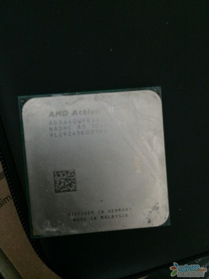 AMD640