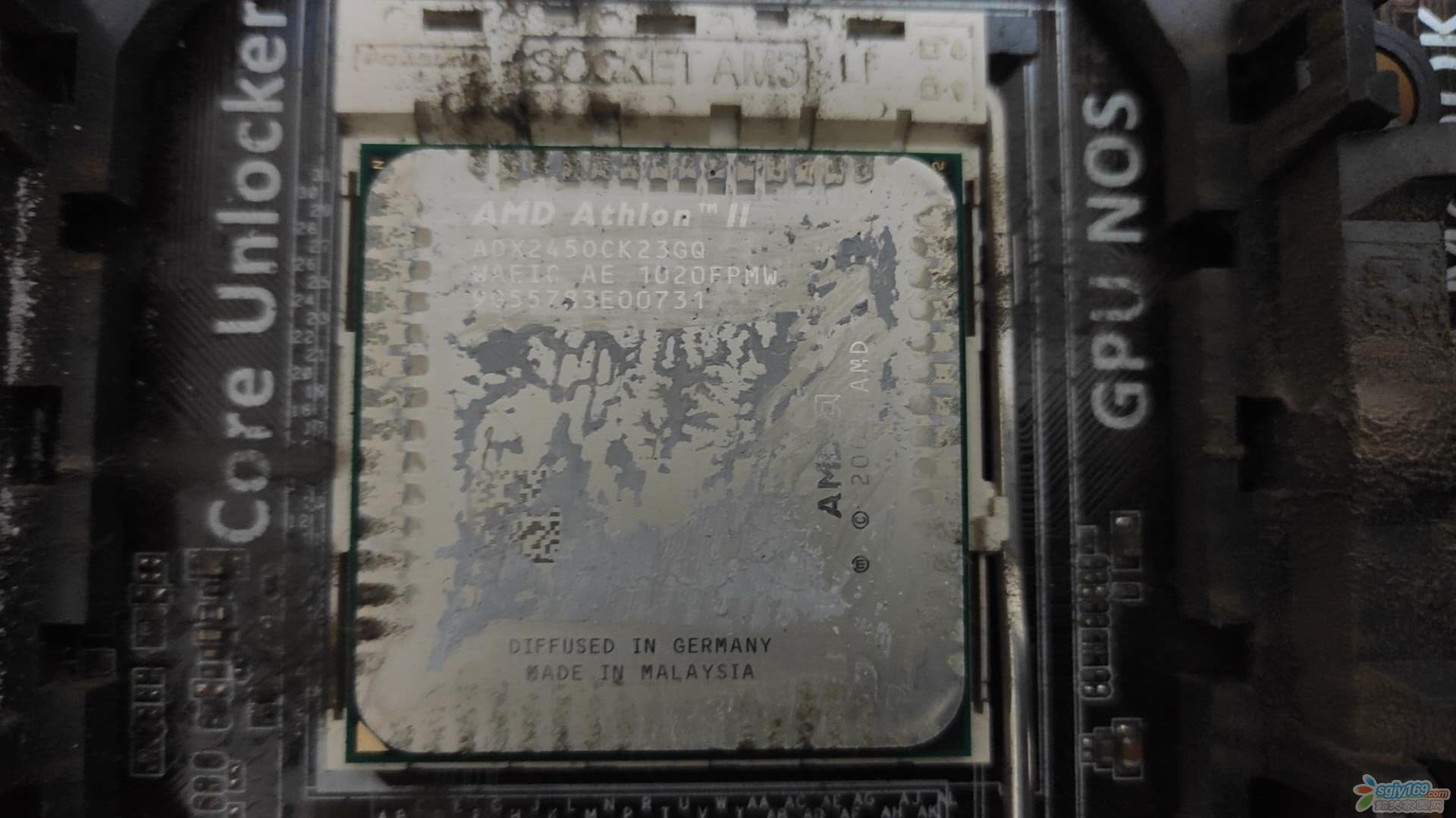 出售电脑升级剩下的配件 2CPU、2主板、3内存